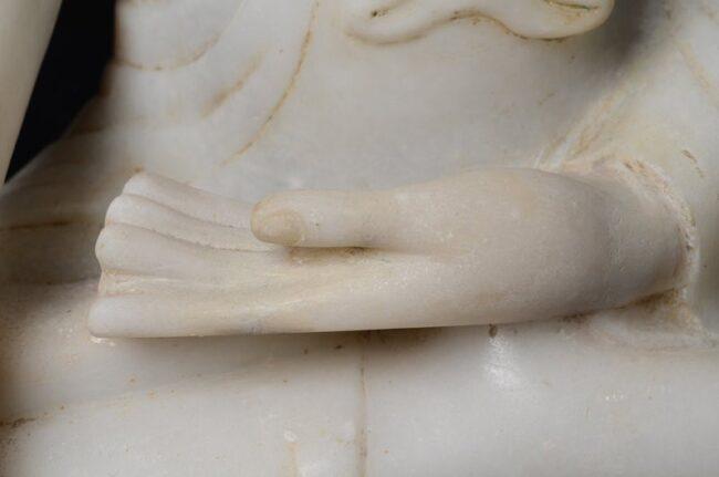 Storica Lugano Statue