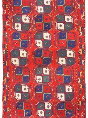 Uzbek Suzani, inizio 1900